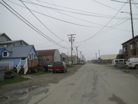 Front Street, Nome