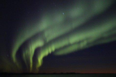 Aurora over Kolyuchin Inlet (1)