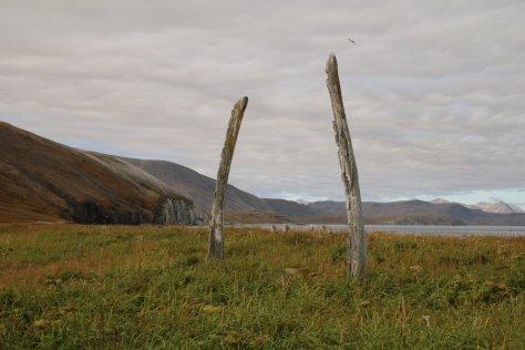 Whalebone Alley, Itygran Island