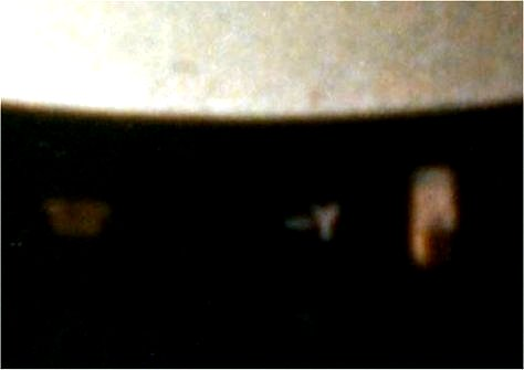 Gantry side of Apollo 11 IU