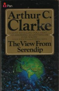 Cover of The View From Serendip