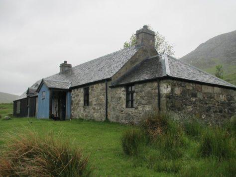 Benalder Cottage
