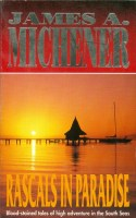 "Cover of ""Rascals In Paradise"" by James Michener"
