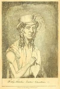 Thursday or Friday Christian, by John Shillibeer (1817)