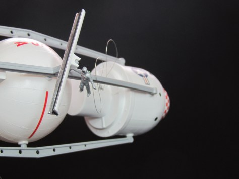 Moon Ship 8