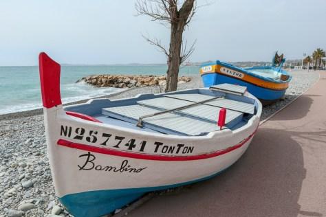 Waterfront, Cagnes sur Mer