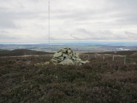 Gallow Hill cairn