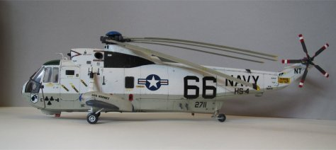 1/48 Sea King SH-3D, BuNo 152711, Apollo Recovery (1)