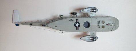 1/48 Sea King SH-3D, BuNo 152711, Apollo Recovery (3)