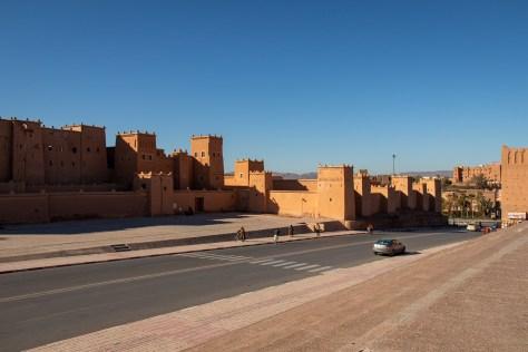 Taourirt Kasbah, Ouarzazate