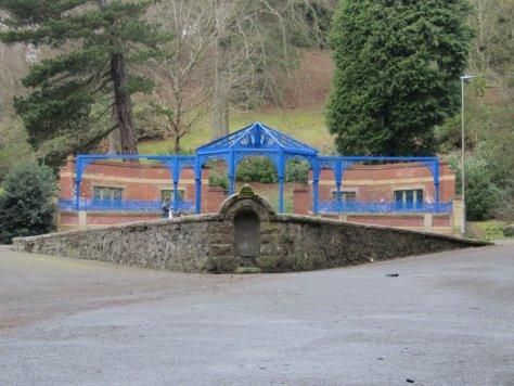 Balgay Bandstand, Balgay Hill, Dundee