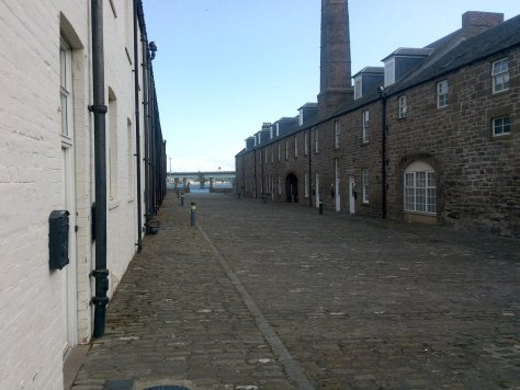 Chandlers Lane, Dundee