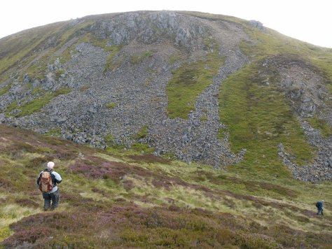Slacks of Glencarvie