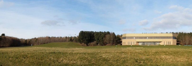 W.L. Gore building, Dundee Technology Park