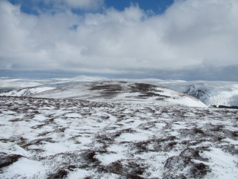 Cairn Broadlands from Craig Mellon