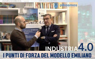 OIKOSMOS INTERVISTA FRANCO MOSCONI