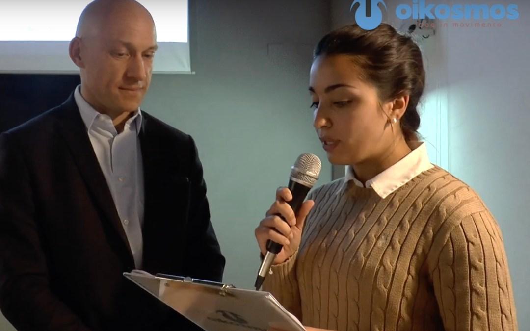 ON/OFF FOR ENTREPRENEURS: OIKOSMOS INTERVISTA MASSIMO AMBANELLI