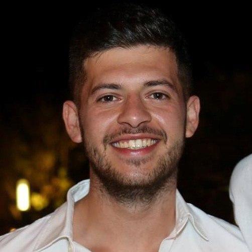 Omar Ciaccio