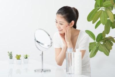 美容オイルを使ったスキンケア方法