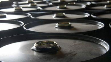 Estados Unidos vende 9.88 mmdb de la reserva estratégica de petróleo 4
