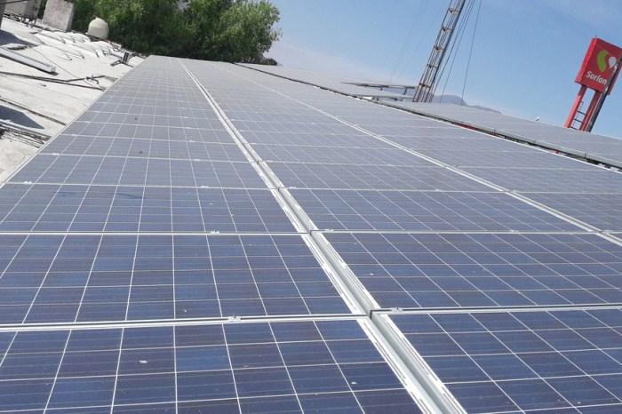 Arctech Solar suministrará sistemas de seguimiento de 288 MWp a México