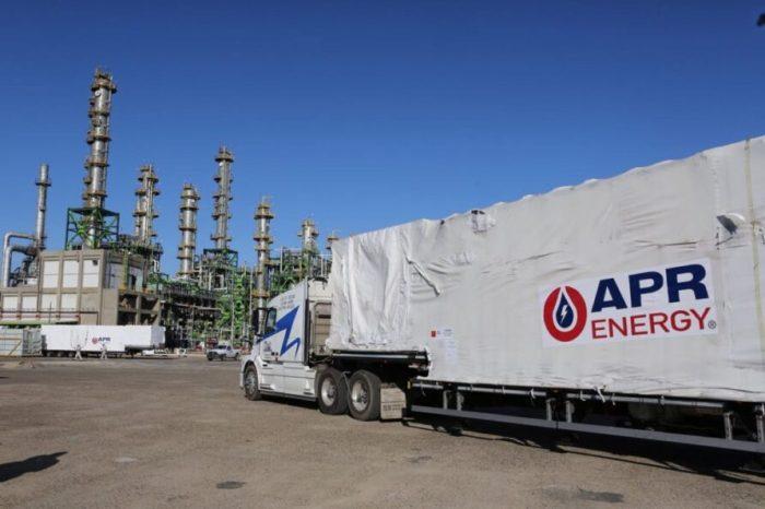 Falla eléctrica obliga paro en refinería de Salina Cruz