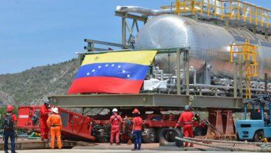 Photo of PDVSA y CNPC reinician operaciones de mezcla de crudo