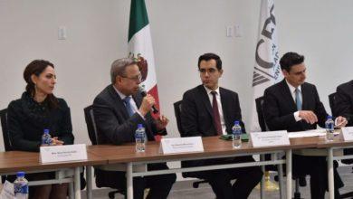 Photo of SENER entregó a la CRE el paquete de primeras Reglas del Mercado Eléctrico
