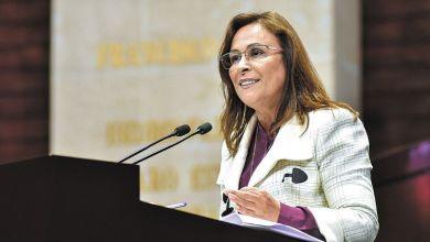 Photo of Reforma Energética fue hecha a modo: Nahle
