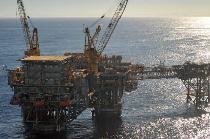 Pemex anuncia hallazgos en Golfo de México