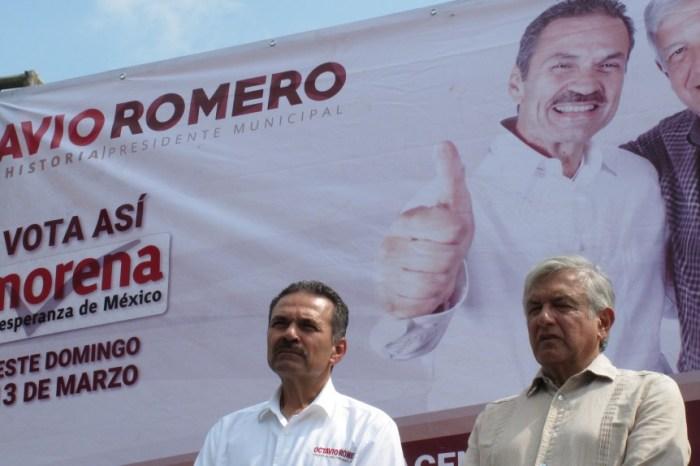 Busca Romero Oropeza desaparecer subsidiarias