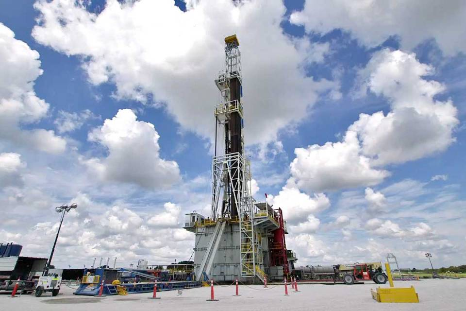 Vista Oil & Gas