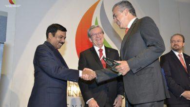 Premios Oil & Gas