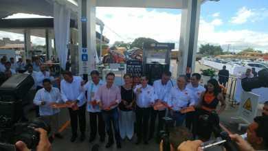 Photo of Repsol abre estaciones de servicio en Chiapas