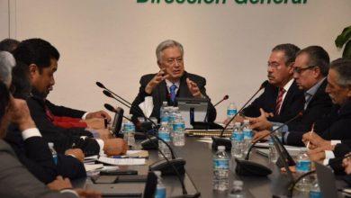 Director de CFE revelará hoy presuntos actos de corrupción en el sector eléctrico 2