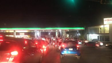 Photo of Desabasto de combustible llega a Monterrey