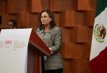 Photo of México no planea recortar producción: Nahle