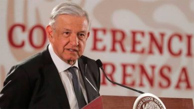 """Préstamo a Pemex se debe a que tiene """"buena salud financiera"""": AMLO 8"""