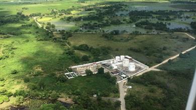 Photo of DEA realizará una prueba piloto en Ogarrio para demostrar la viabilidad técnica de la inundación por agua