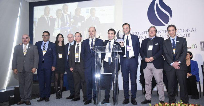 Premios Oil & Gas, todo en pro del sector energético mexicano 89