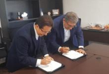 Photo of Ampes y Coparmex metropolitano firman convenio de colaboración conjunta