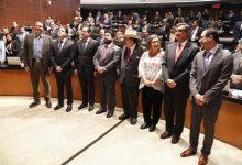 Photo of Rogelio Hernández Cázares nuevo comisionado presidente de la CNH
