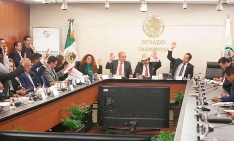 Senado aprueba a candidatos para ocupar la presidencia de la CNH 1