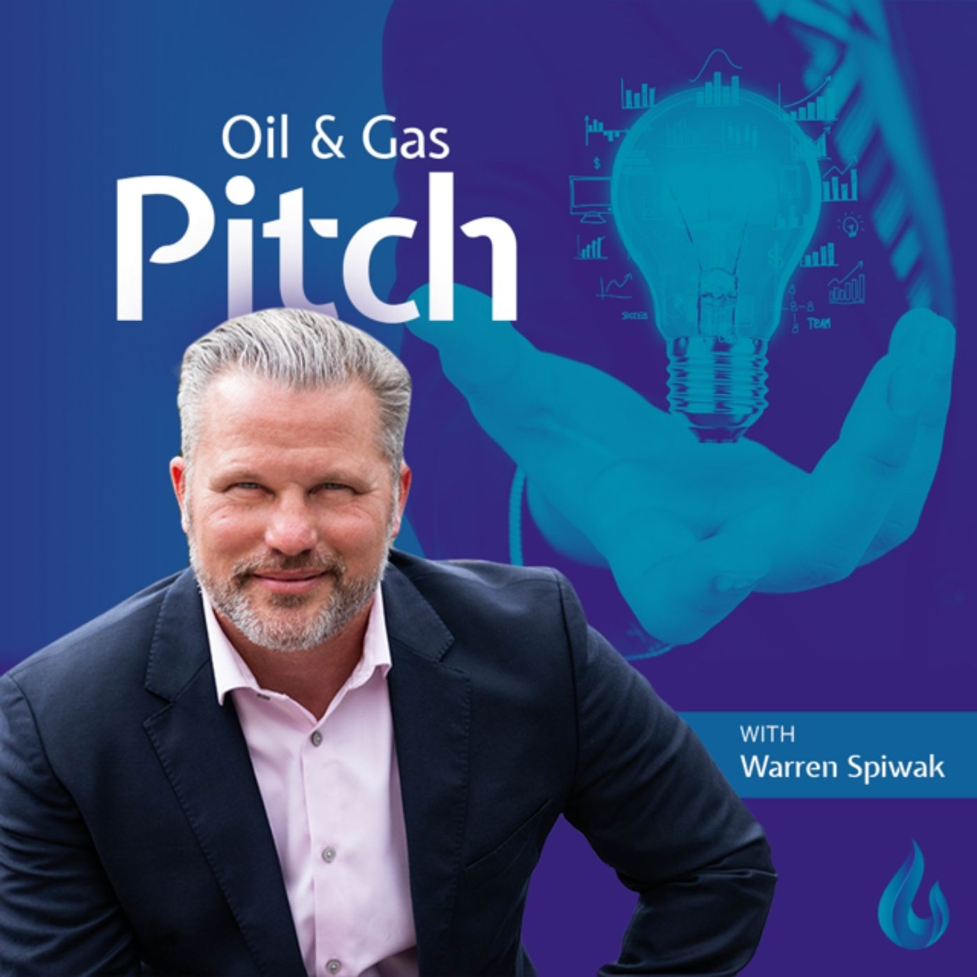 Oil and Gas PITCH Podcast