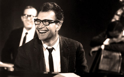 Dave Brubeck - turned an entire world on to Jazz.