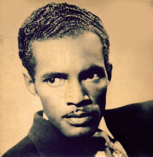 Percy Mayfield - Poet of The Blues.