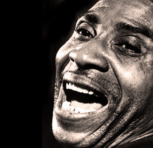 There's Only One T-Bone Walker.