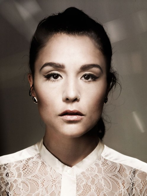 Jessie Ware - from backup singer to headliner in a little over a year, and with good reason.