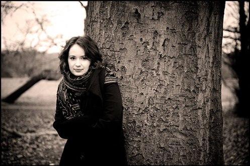 Patricia Kopatchinskaja - The Modern Russian fiddler lives!