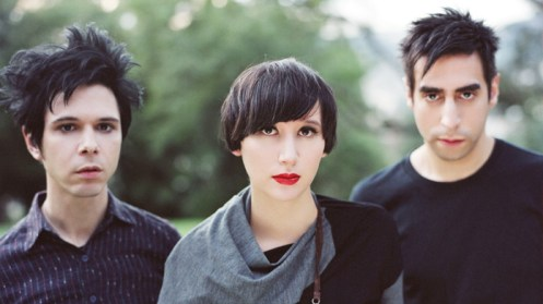 Yeah Yeah Yeahs - coincidence they're playing SXSW with a new album coming out? We think not.